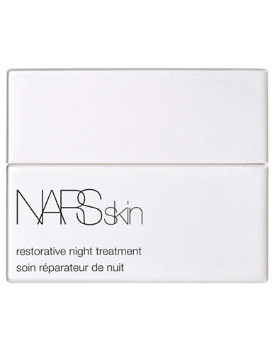 Nars Restorative Night Treatment-NO COLOUR-50 ml