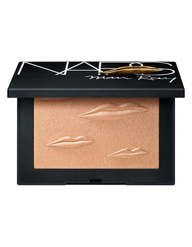 Nars Overexposed Glow Highlighter-GOLD-One Size