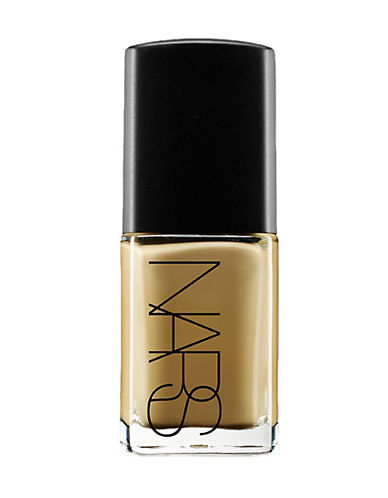 Nars Sheer Glow Foundation-DEAUVILLE-One Size
