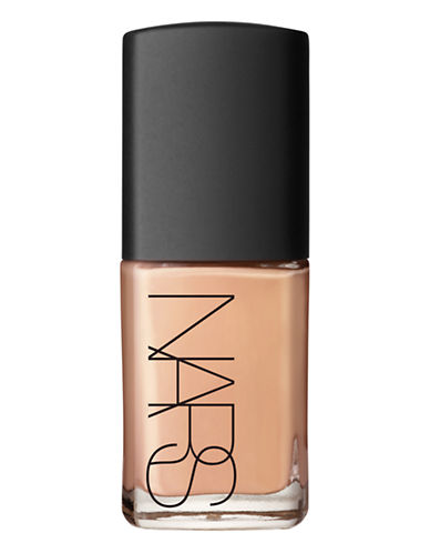 Nars Sheer Glow Foundation-VALLAURIS-One Size