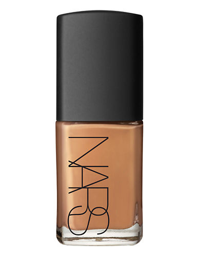 Nars Sheer Glow Foundation-NEW GUINEA-One Size