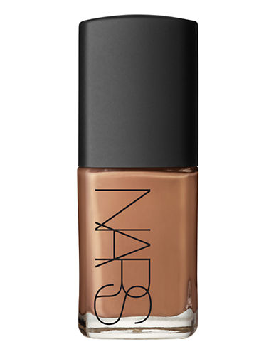 Nars Sheer Glow Foundation-TRINIDAD-One Size