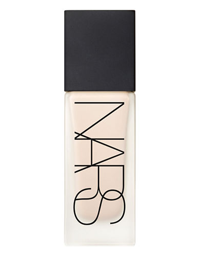 Nars All Day Luminous Weightless Foundation-MONT BLANC-One Size