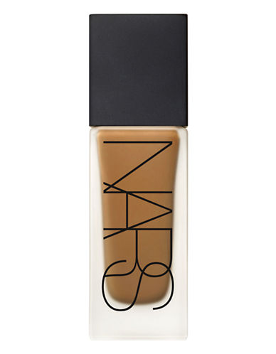 Nars All Day Luminous Weightless Foundation-NEW ORLEANS-One Size