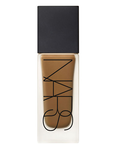 Nars All Day Luminous Weightless Foundation-BENARES-One Size