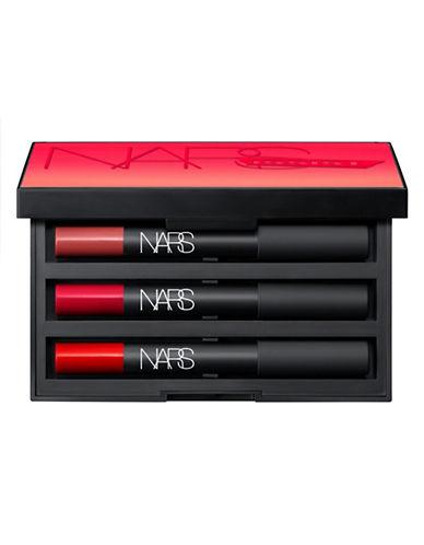 Nars NARSissist Holiday Lip Pencil Three-Piece Set-NO COLOR-One Size
