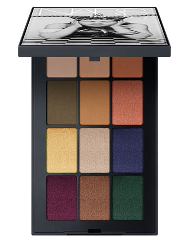 Nars Love Game Eyeshadow Palette-ASSORTED-One Size