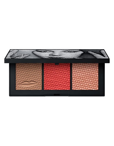 Nars The Veil Cheek Palette-NO COLOR-One Size