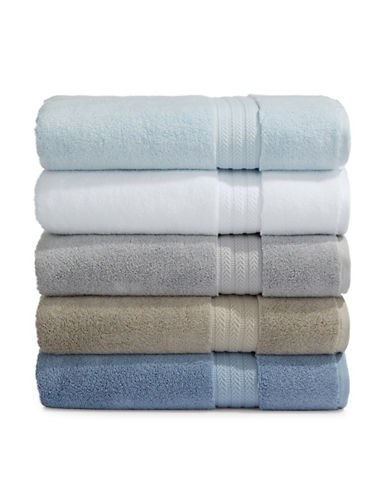 Hotel Collection Elite Cotton Bath Sheet-MICA-Bath Sheet