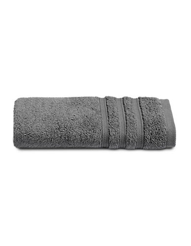 Hotel Collection Pine Cotton Hand Towel-ASH-Hand Towel