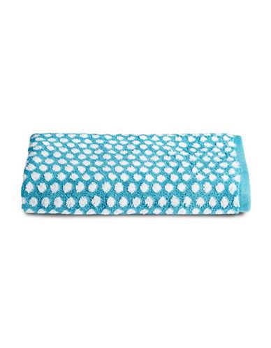 Charter Club Home CC Dot Bath Towel-AZURE-Bath Towel