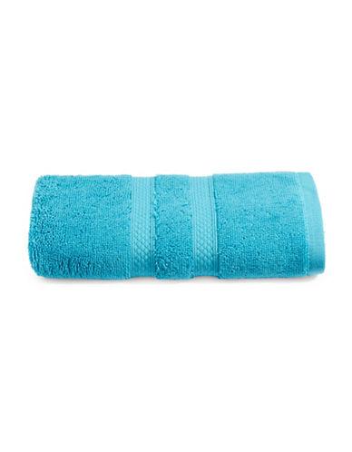 Charter Club Home Elite Cotton Hand Towel-AZURE-Hand Towel