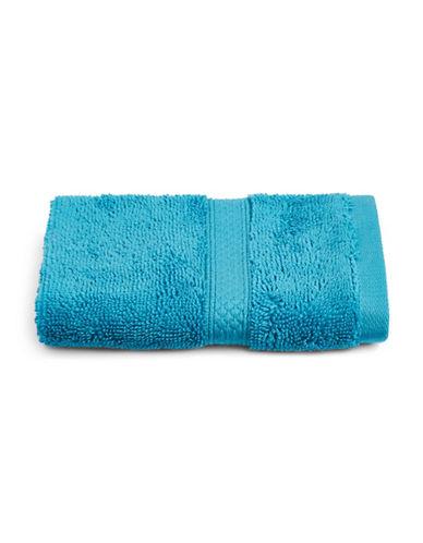 Charter Club Home Elite Cotton Washcloth-AZURE-Washcloth