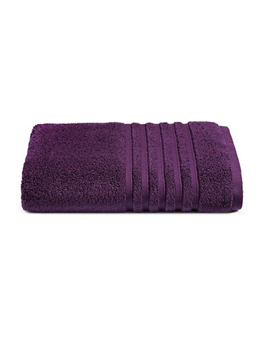 Hotel Collection Ultimate MicroCotton Bath Towel-AUBERGINE-Bath Towel