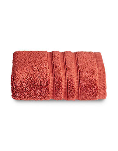 Hotel Collection Pine Cotton Hand Towel-PAPRIKA-Hand Towel