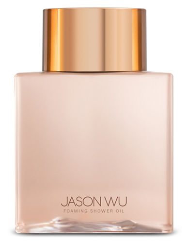 Jason Wu Jason Wu Foaming Shower Oil for Her-NO COLOUR-200 ml