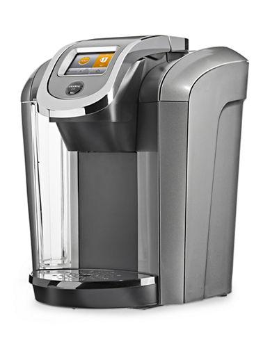 Keurig K525 Plus Hot Brewing System-BLACK-One Size 88301890_BLACK_One Size