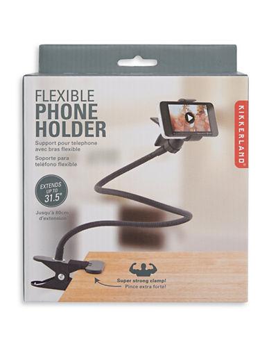 Kikkerland Extended Phone Holder-MULTI-One Size