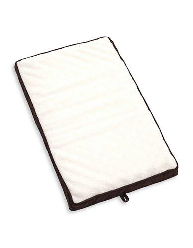 Jewett Cameron Lucky Dog Medium Orthopedic Pillow-CREAM-One Size