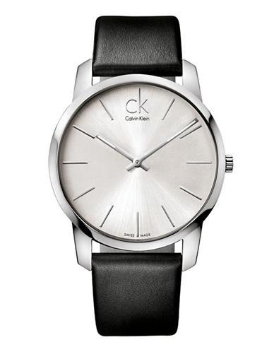 Calvin Klein Selection-SILVER-One Size