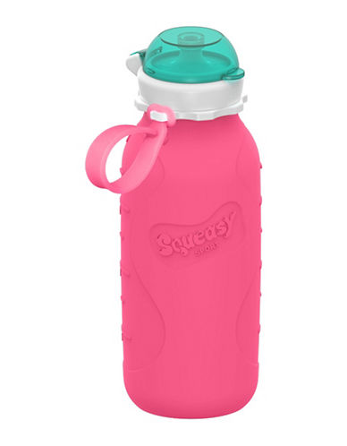 Squeasy Gear Snacker 16 oz.-PINK-16