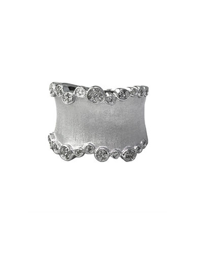 Effy Sterling Silver Diamond Ring-DIAMOND-7
