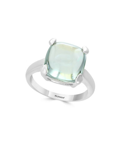 Effy 925 Sterling Silver Square Ring-SILVER-7