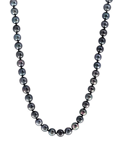 Effy Tahitian Pearl Necklace-PEARL-One Size