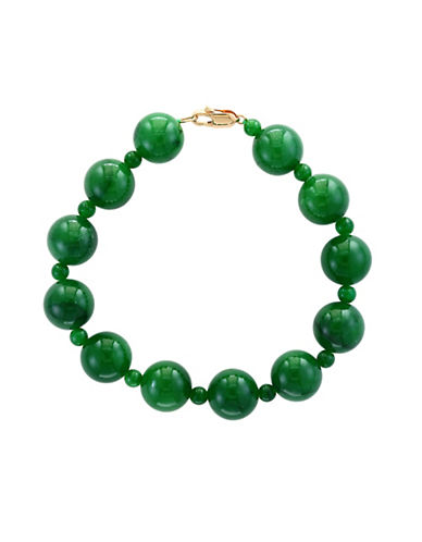 Effy Jade Bracelet-JADE-One Size