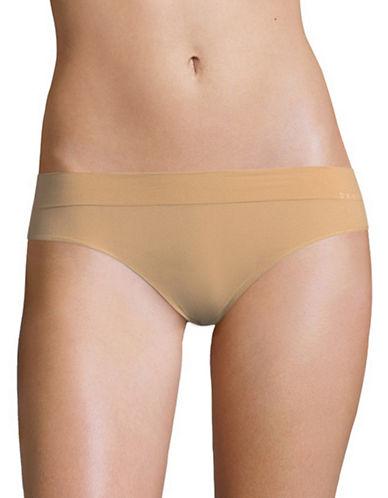 Dkny Seamless Litewear Thong-GLOW-Medium