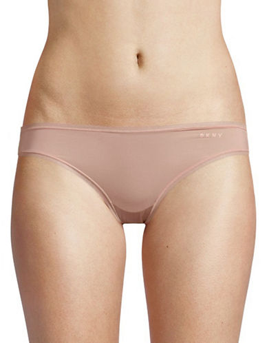 Dkny Litewear Bikini Briefs-SHELL-Medium