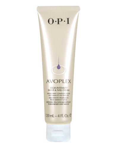 Opi NAIL CARE Avoplex High Intensity Hand & Nail Cream-NO COLOUR-One Size