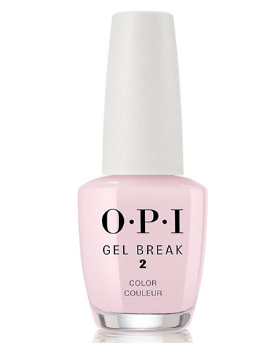 Opi Gel Break Properly Pink-PROPERLY PINK-15 ml