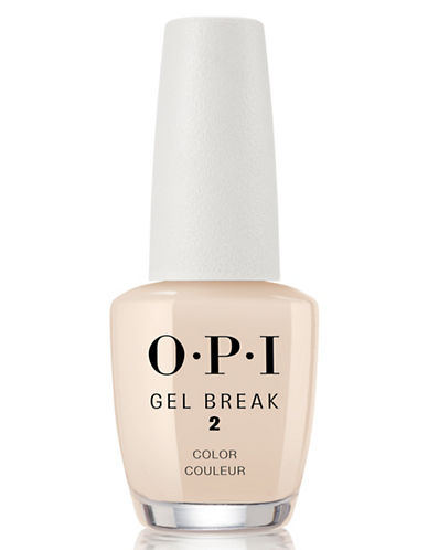 Opi Too Tan-tilizing Step Two Gel Break-TOO TAN-TALIZING-15 ml