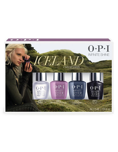 Opi ICELAND COLLECTION Mini Pack-ASSORTED-One Size