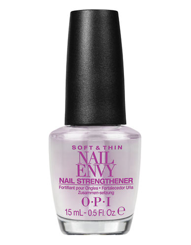 Opi NAIL CARE Nail Envy for Soft and Thin Nails-NO COLOUR-One Size