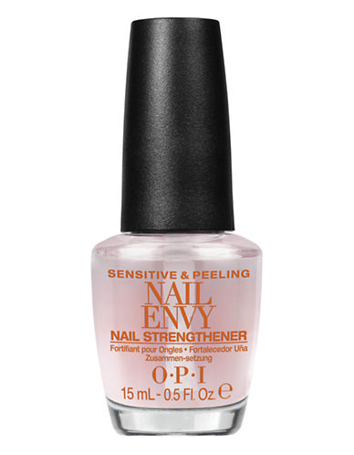 Opi NAIL CARE Nail Envy For Sensitive and Peeling Nails-NO COLOUR-One Size