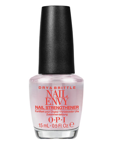 Opi NAIL CARE Nail Envy for Dry and Brittle Nails-NO COLOUR-One Size