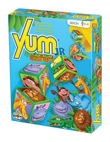 Editions Gladius Yum Safari-MULTI-One Size