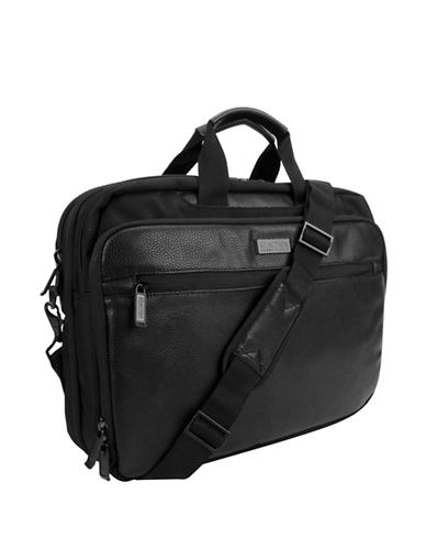 Kenneth Cole Reaction VadarNox Computer Case-BLACK-One Size