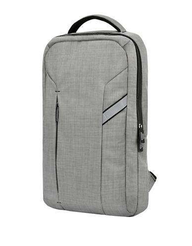 Sharper Image/Mvmt/Blksmth Backpack with Battery Bank-NO COLOR-One Size