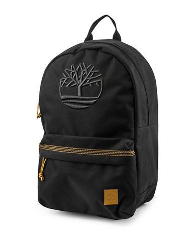 Timberland Mendum Pond Backpack-BLACK-One Size