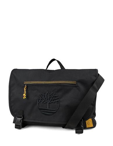 Timberland Mendum Pond Messenger Bag-BLACK-One Size