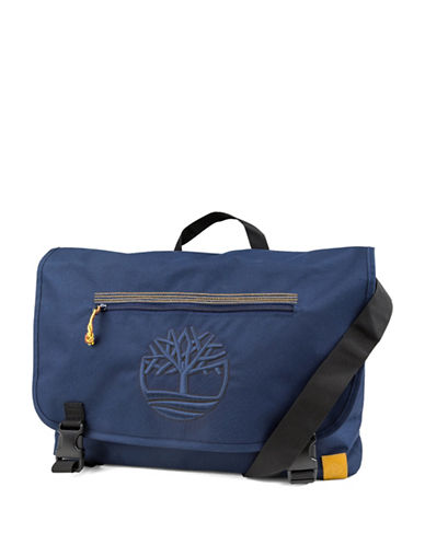 Timberland Mendum Pond Messenger Bag-NAVY-One Size