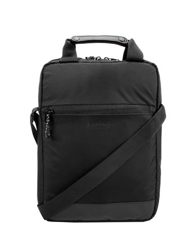 Kenneth Cole Reaction Modern Sport Vertical Computer Case-BLACK-One Size