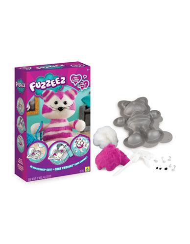 Orb Factory Fuzzeez Cat-ASSORTED-One Size