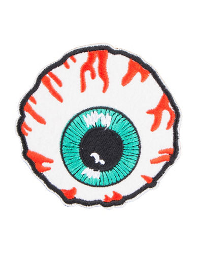 Patches Eye Ball Patches-WHITE-One Size