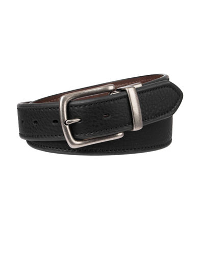 LeviS Reversible Belt-BLACK-38