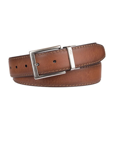 Dockers Dockers Reversible Belt-TAN-34