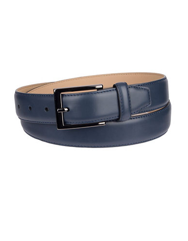 1670 Feather Edge Belt-BLUE-32